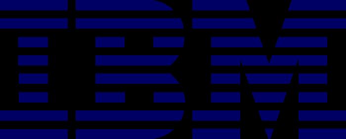 ibm logo 6 - IBM Logo