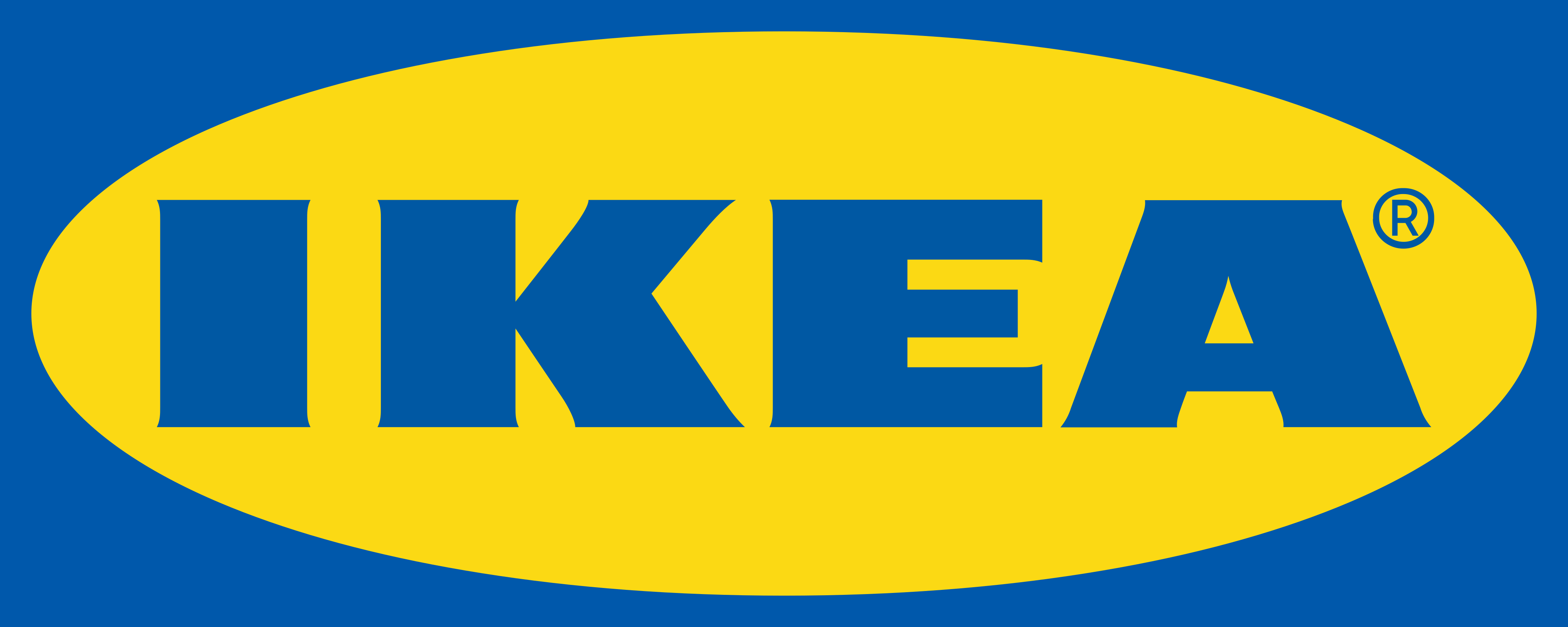 ikea logo 8 - IKEA Logo
