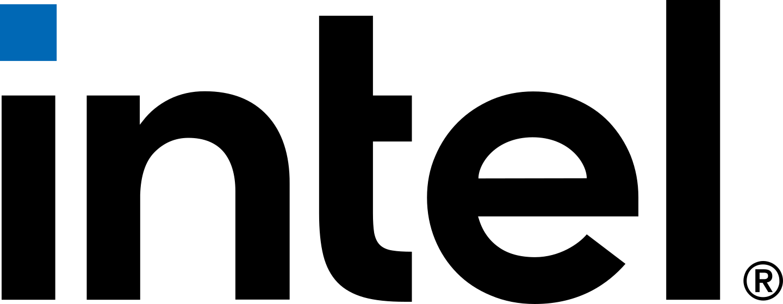 intel logo 2 1 - Intel Logo