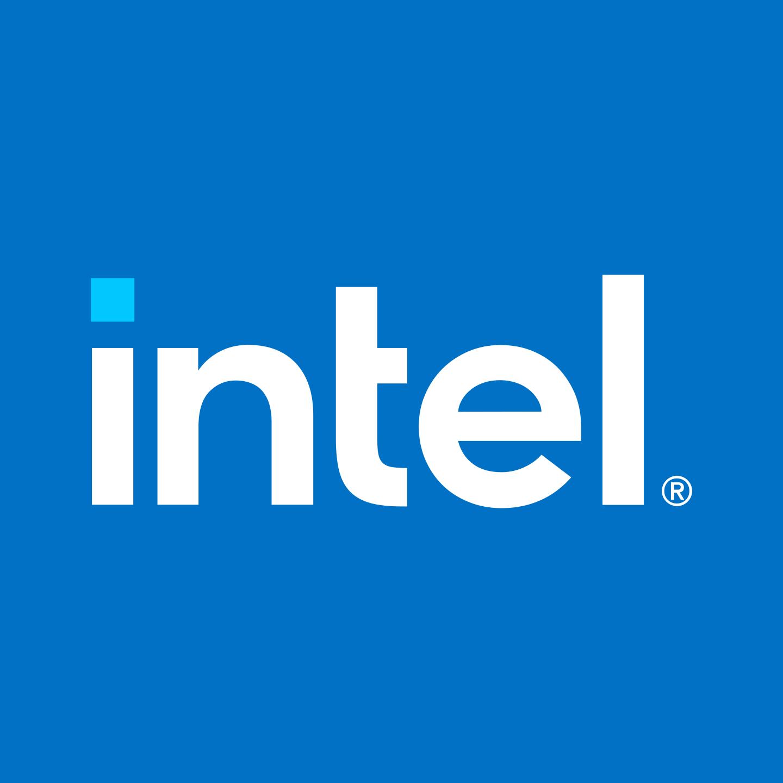 intel logo 3 1 - Intel Logo