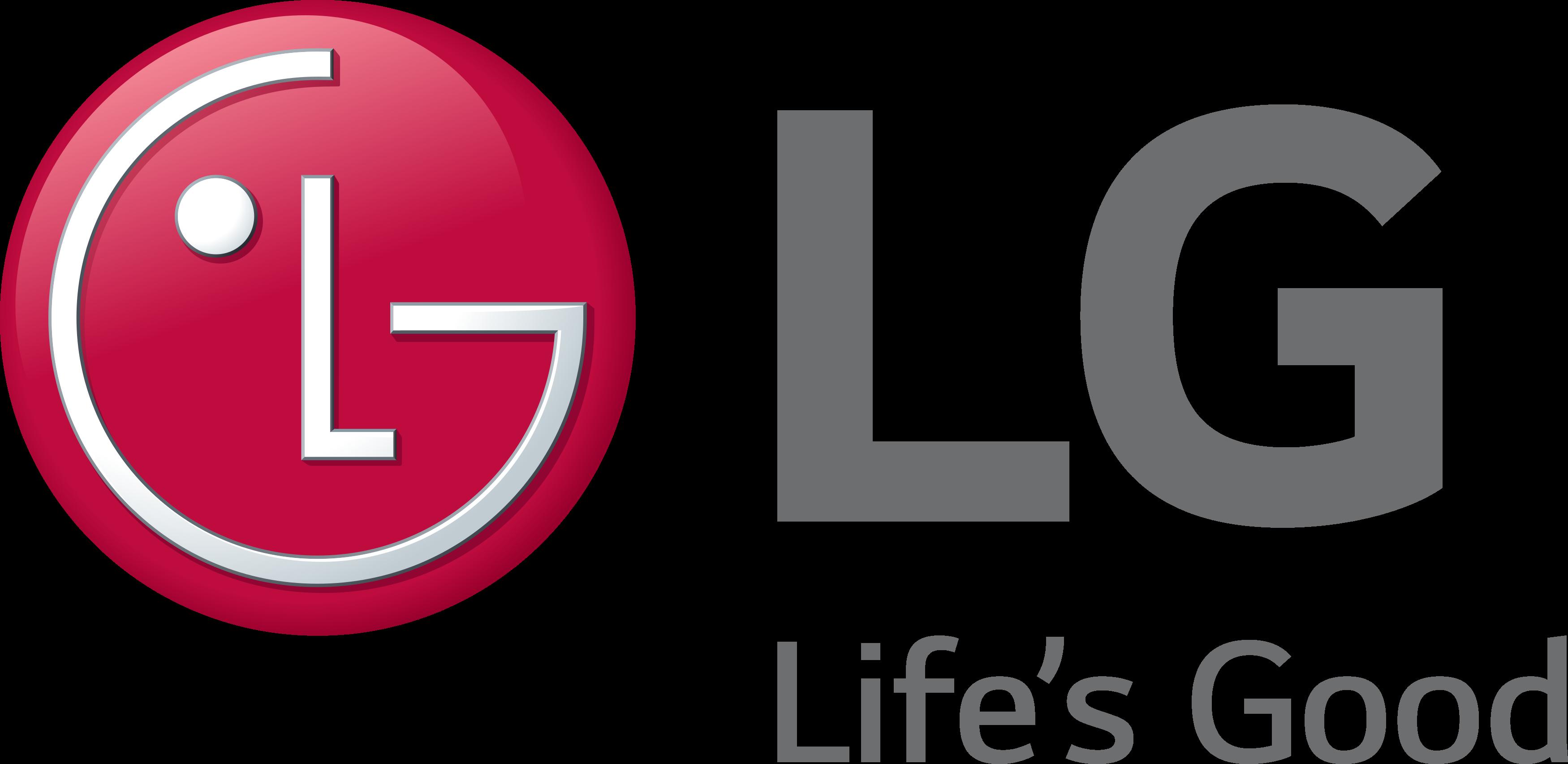 lg logo 1 1 - LG Logo
