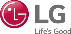 lg logo 12 - LG Logo