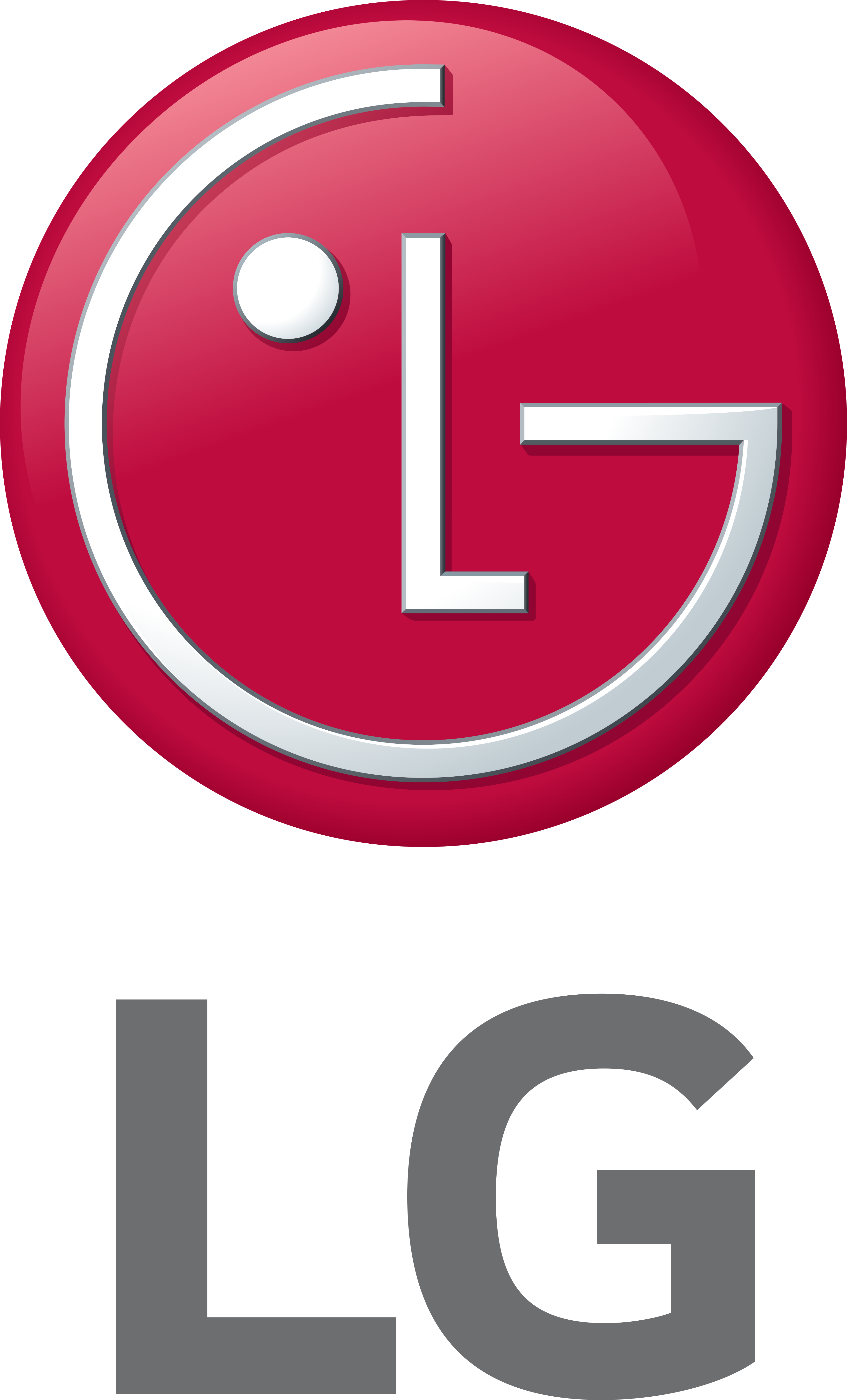 lg logo 2 - LG Logo