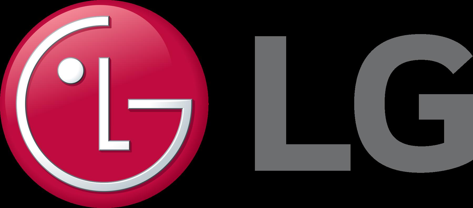 lg logo 3 - LG Logo