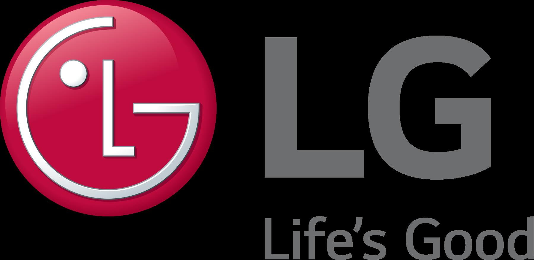 lg logo 4 - LG Logo