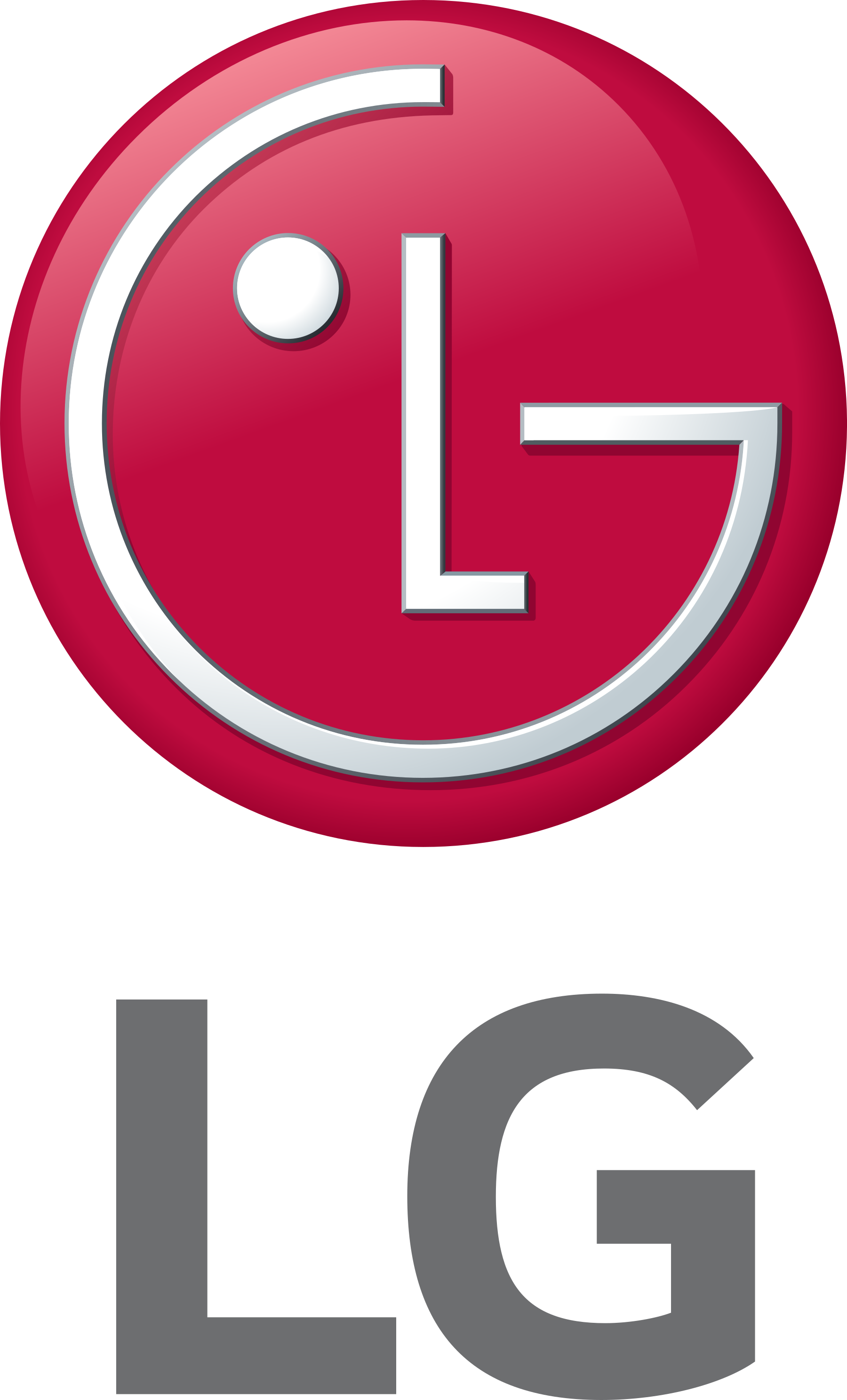 lg logo 5 - LG Logo