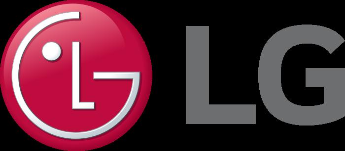 lg logo 6 - LG Logo
