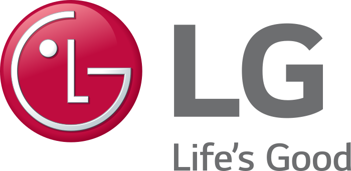 lg logo 8 - LG Logo