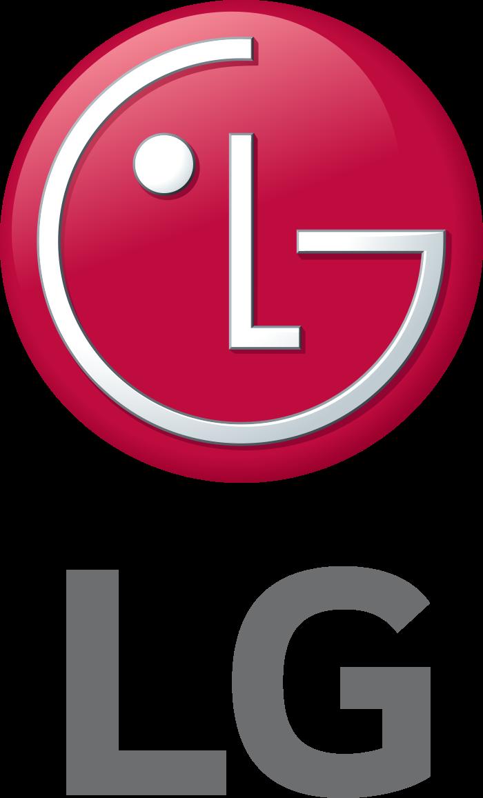 lg logo 9 - LG Logo
