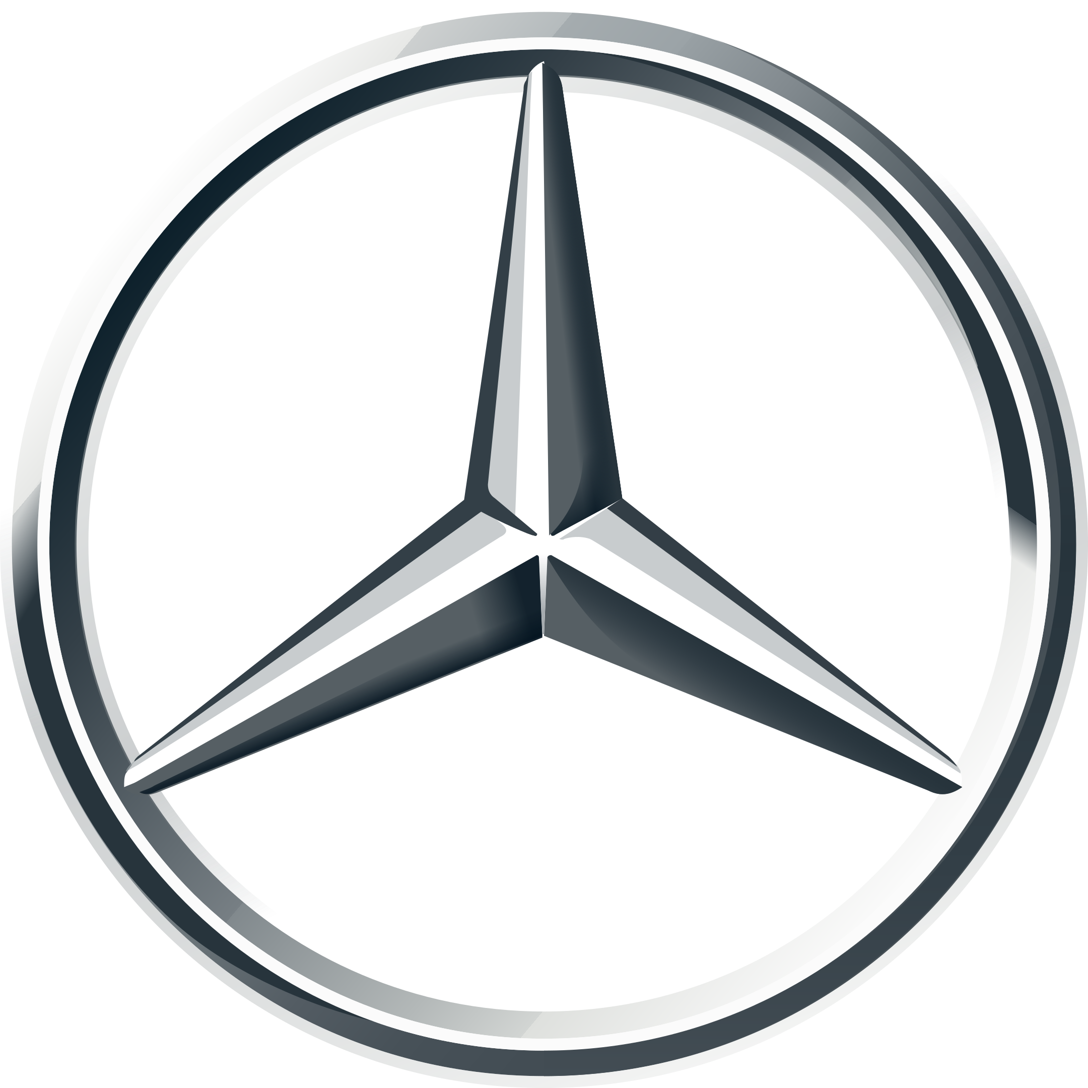 mercedes benz logo 1 1 - Mercedes Benz Logo