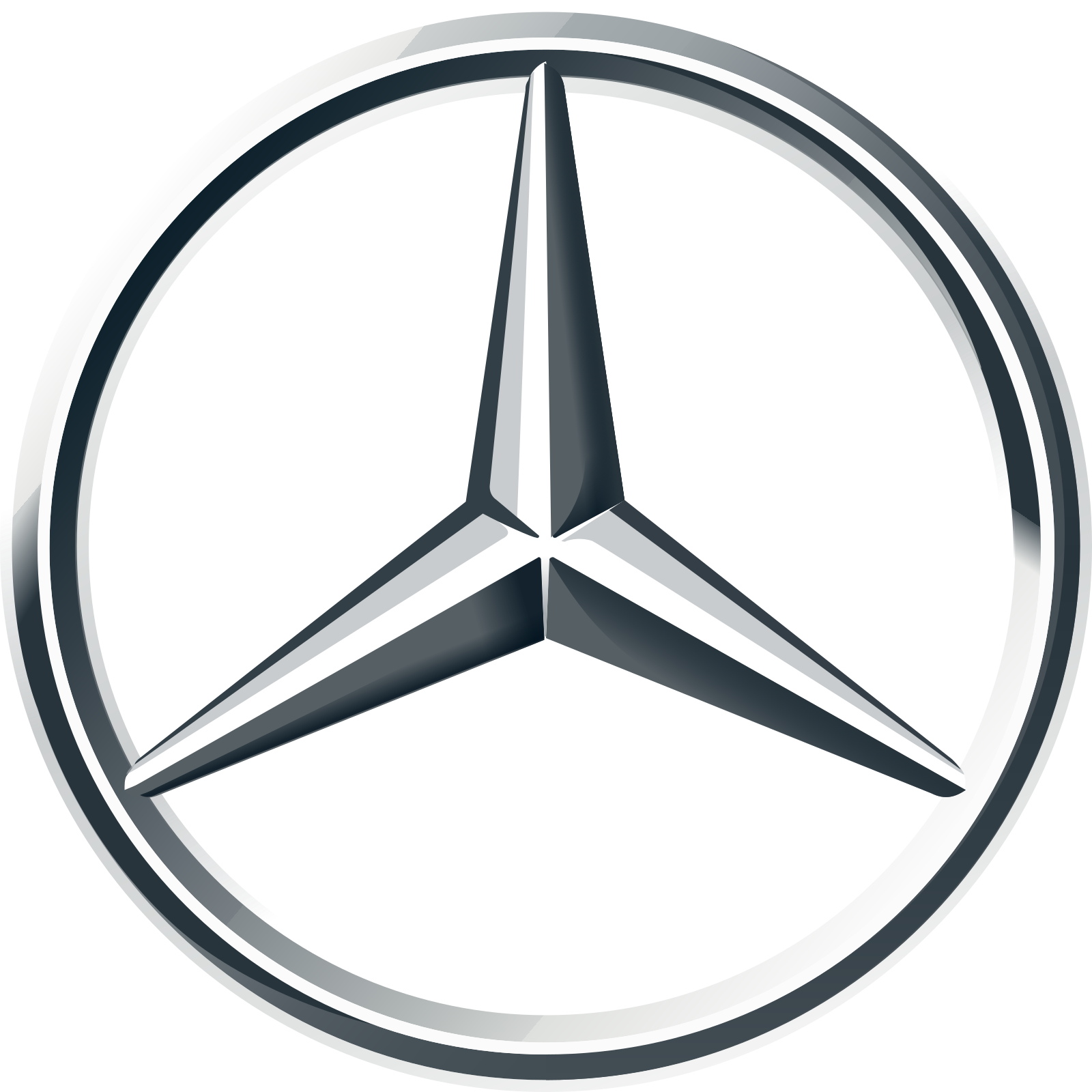 mercedes benz logo logodownloadorg download de logotipos