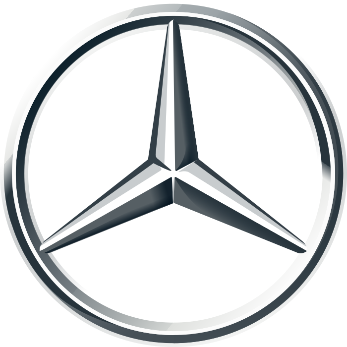mercedes benz logo 3 1 - Mercedes Benz Logo