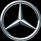 Mercedes Benz Logo.