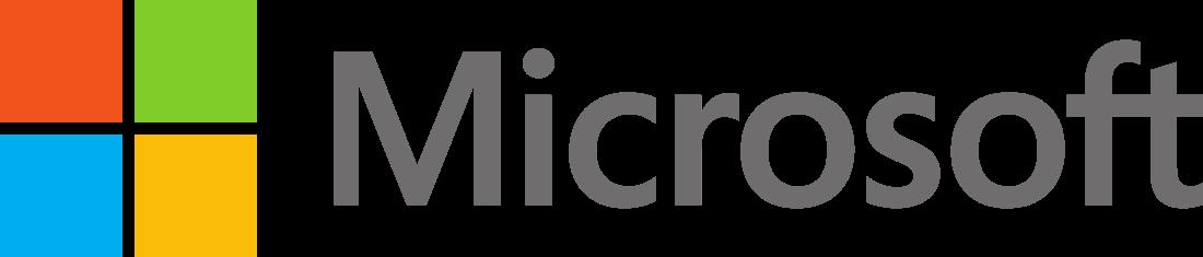 microsoft logo 4 - Microsoft Logo