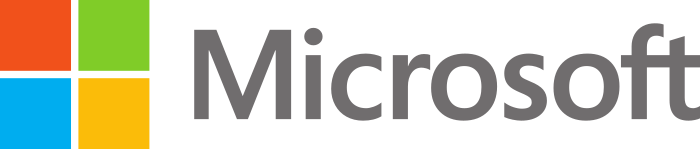 microsoft logo 5 - Microsoft Logo