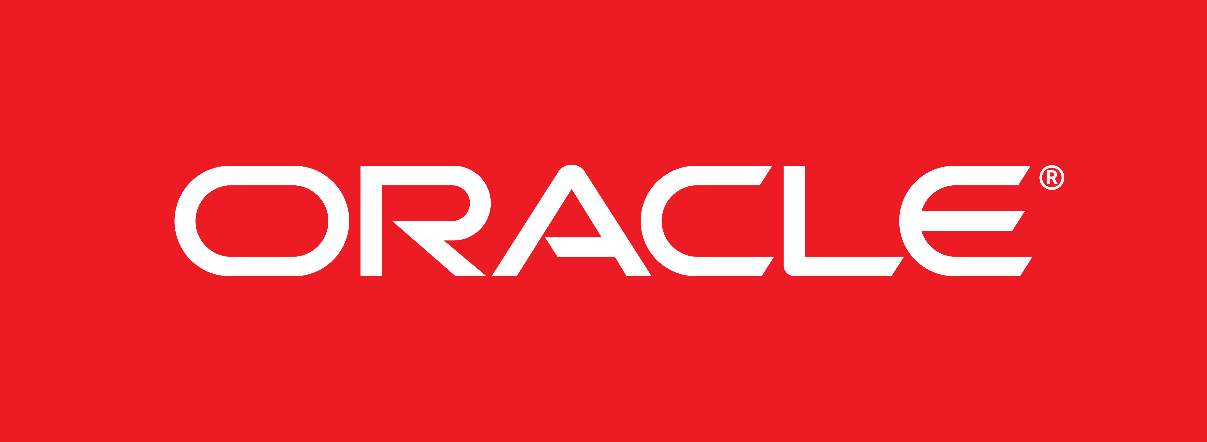 oracle logo 18 - Oracle Logo