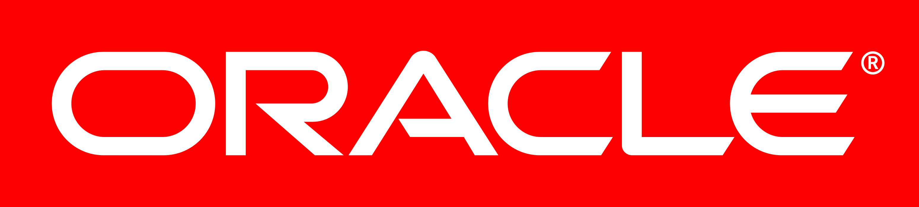 oracle logo 3 - Oracle Logo - Oracle Corporation Logo