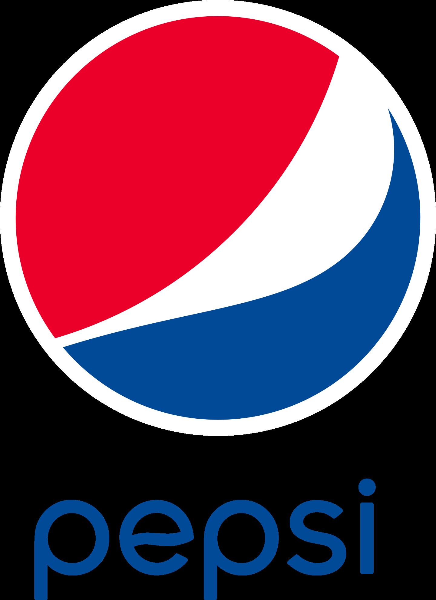 pepsi logo 3 - Pepsi Logo