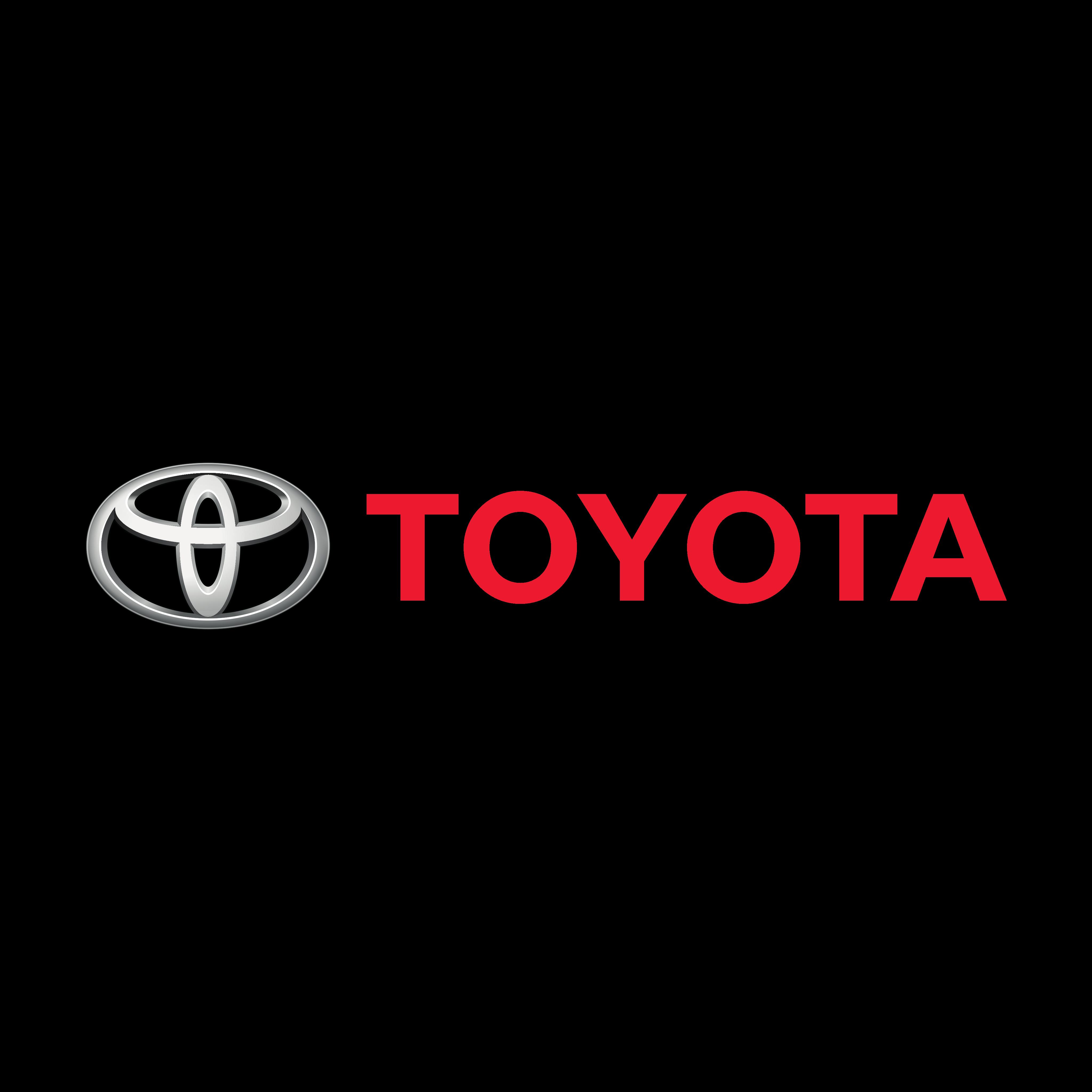 toyota logo 0 - Toyota Logo