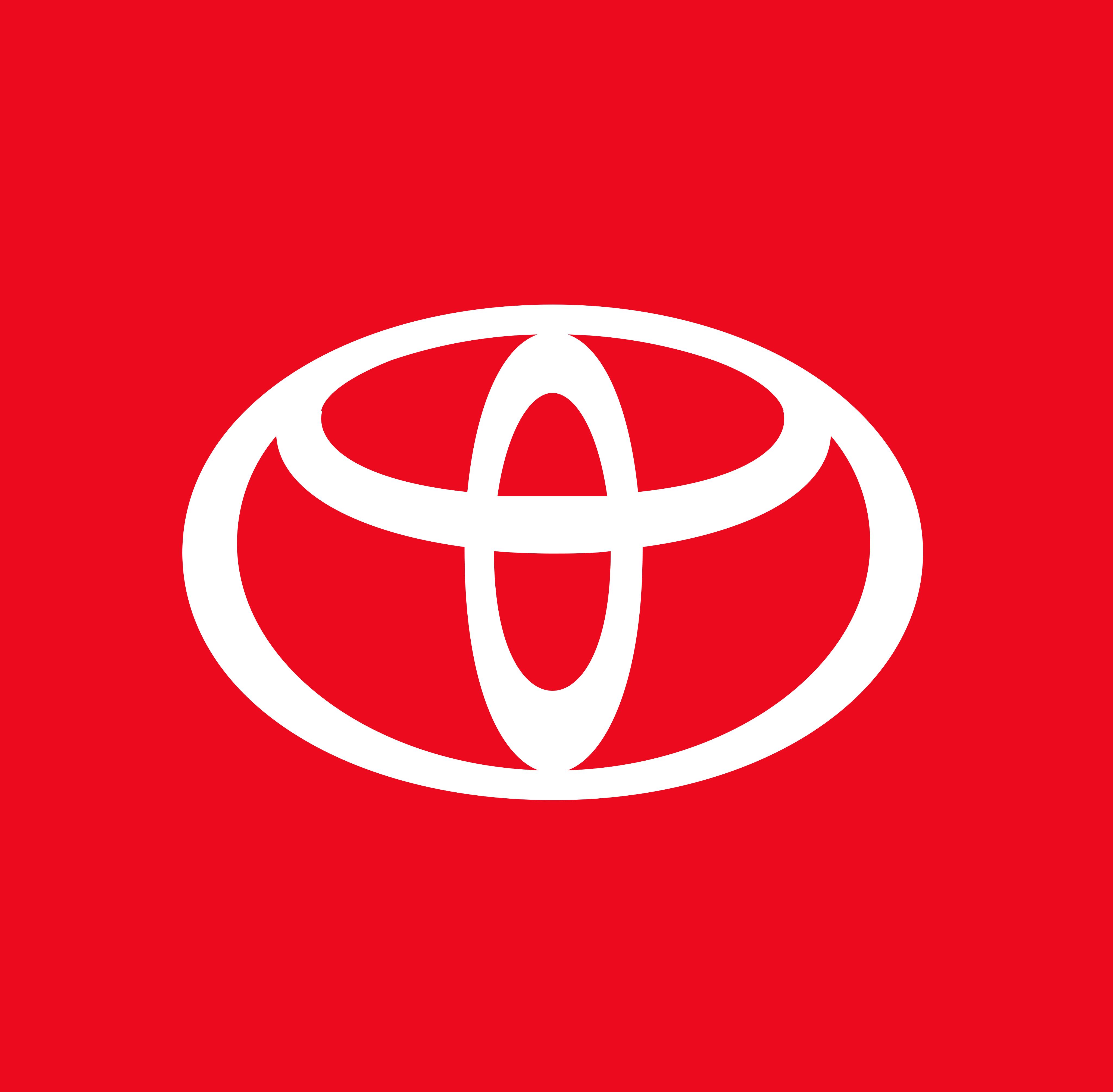 toyota logo 2 - Toyota Logo