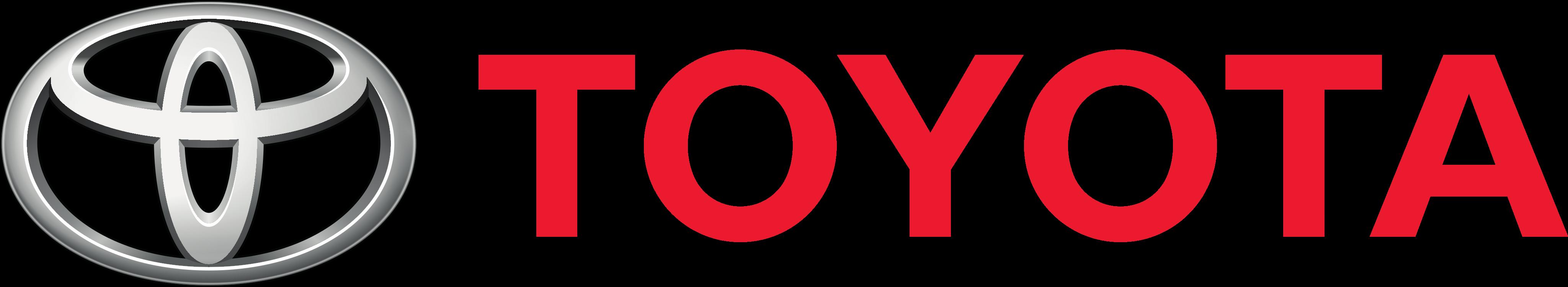 toyota logo 3 - Toyota Logo