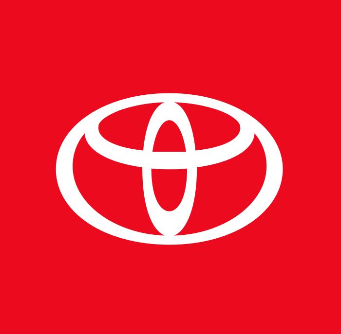 toyota logo 6 - Toyota Logo