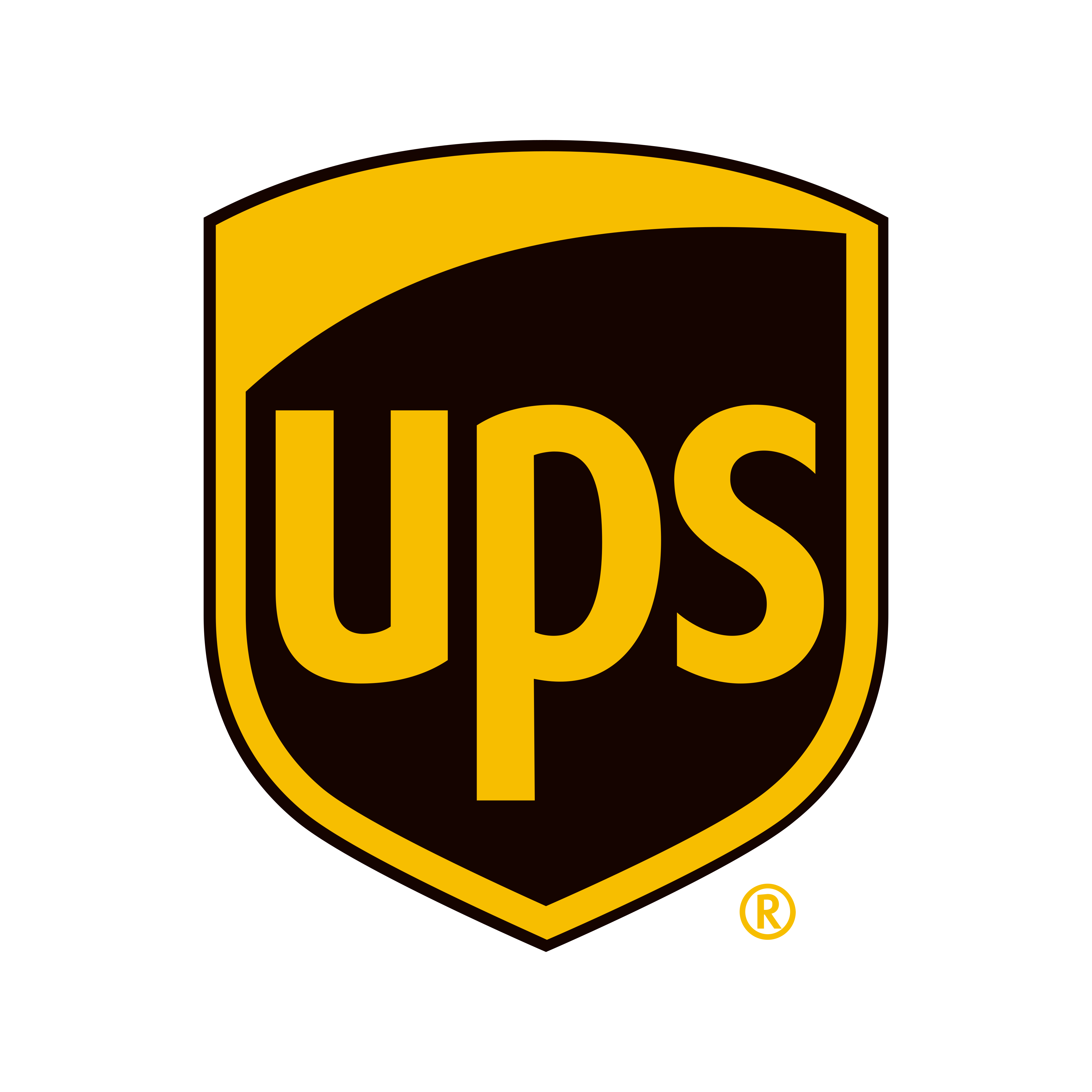 ups logo 0 - UPS Logo