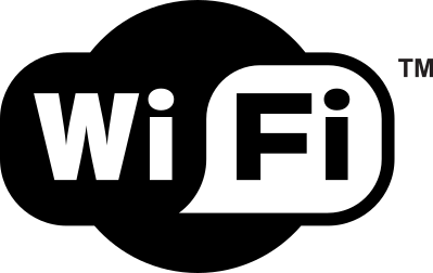 wi fi wireless logo 4 - Wi-fi Logo - Wireless Logo