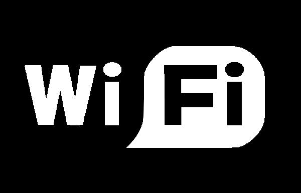 Wifi, wireless logo.