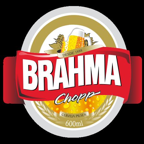 Brahma-logotipo