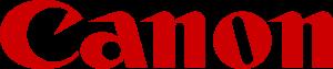 Canon logo 4 - Canon Logo