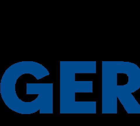 Gerdau logo.