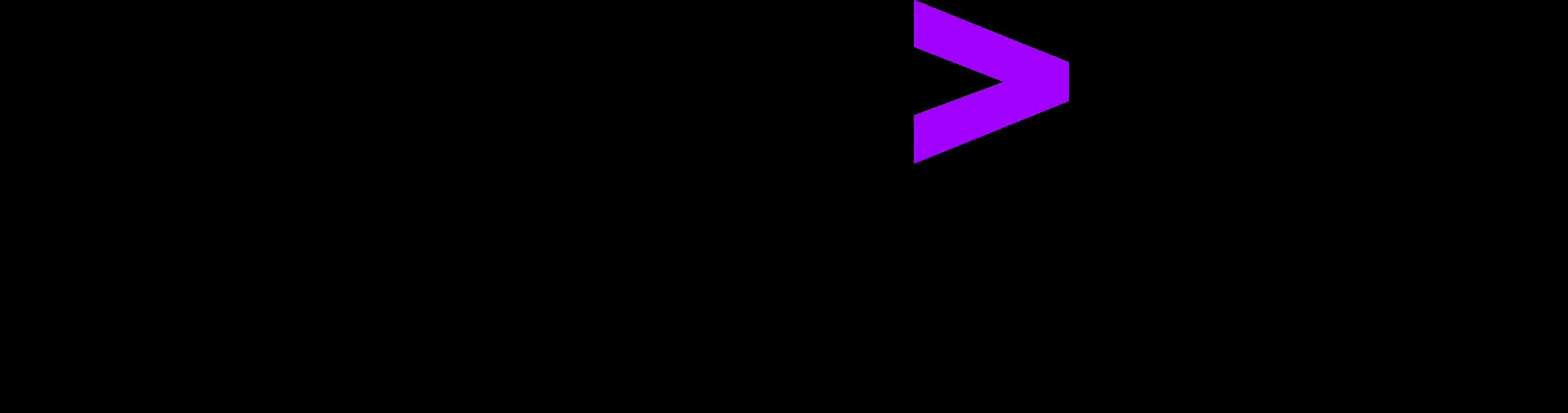 accenture logo 1 - Accenture Logo