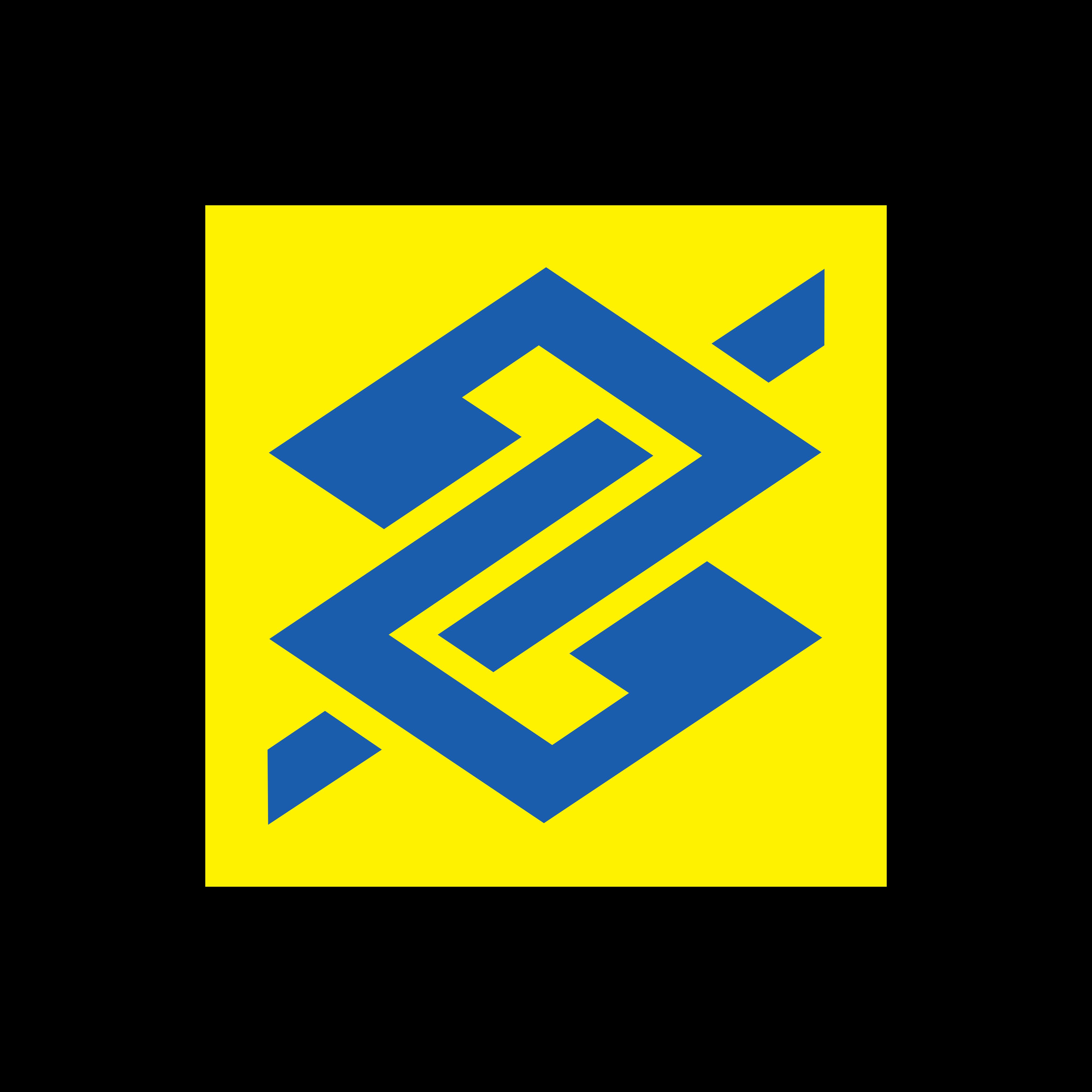banco do brasil logo 0 - Banco do Brasil Logo