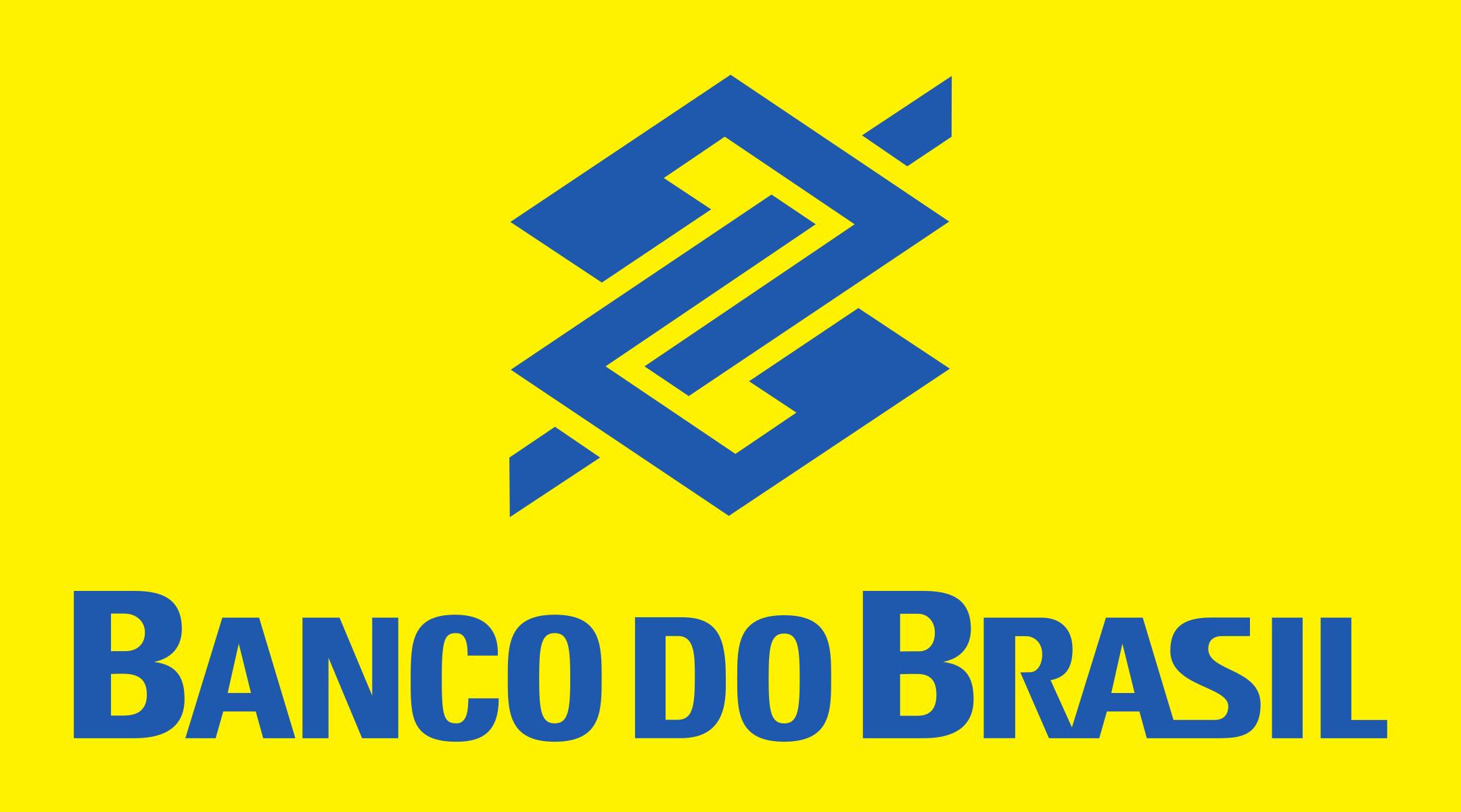 Banco do Brasil Logo - PNG e Vetor - Download de Logo