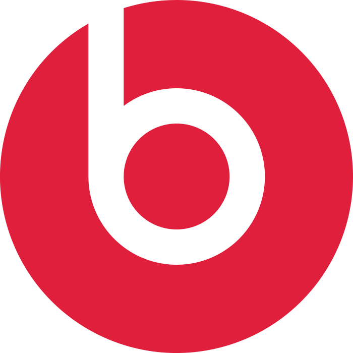 beats by dre logo 3 - Beats by Dr Dre Logo