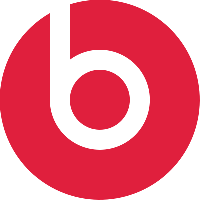 beats by dre logo 4 - Beats by Dr Dre Logo