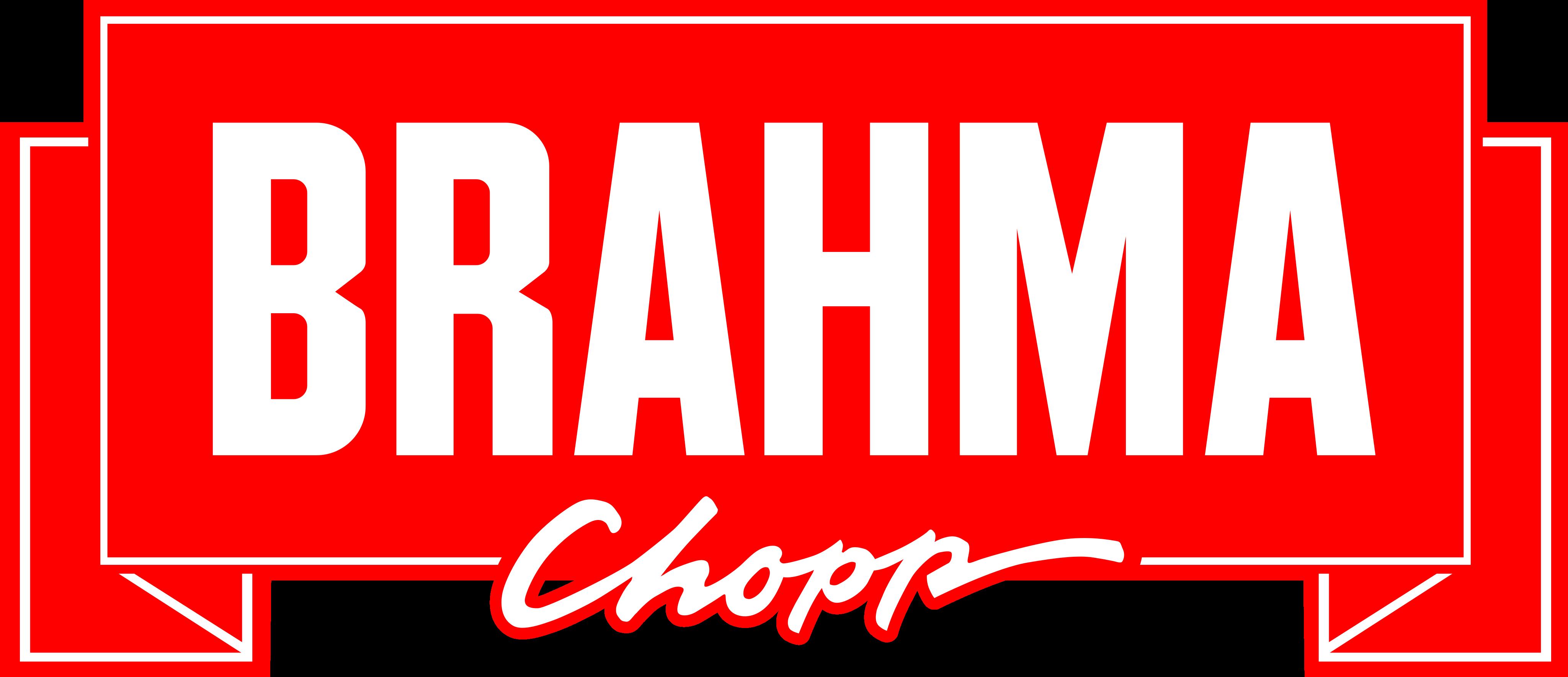 brahma logo 8 - Brahma Logo