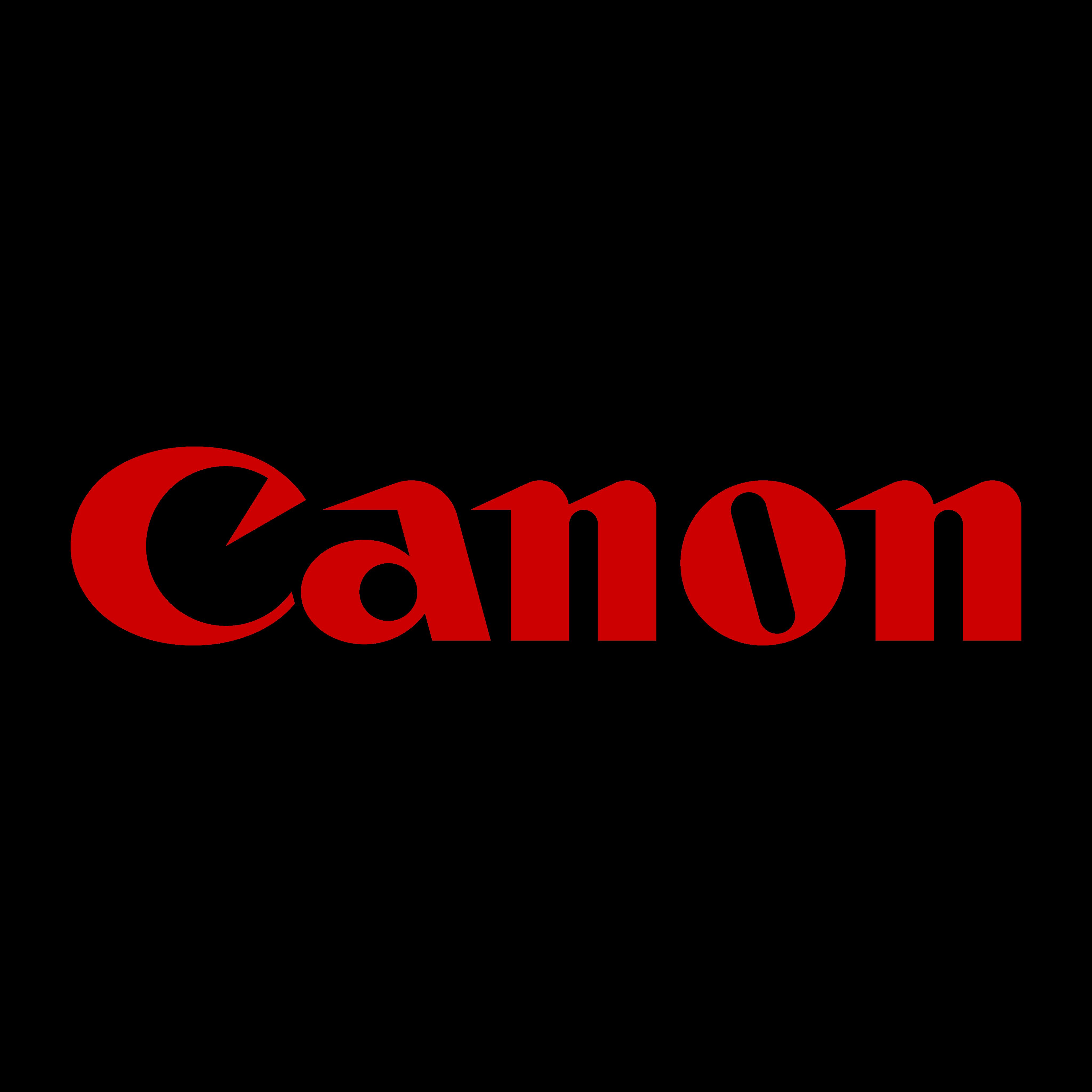 canon logo 0 - Canon Logo