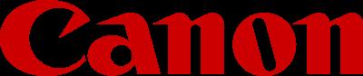 canon logo 4 1 - Canon Logo