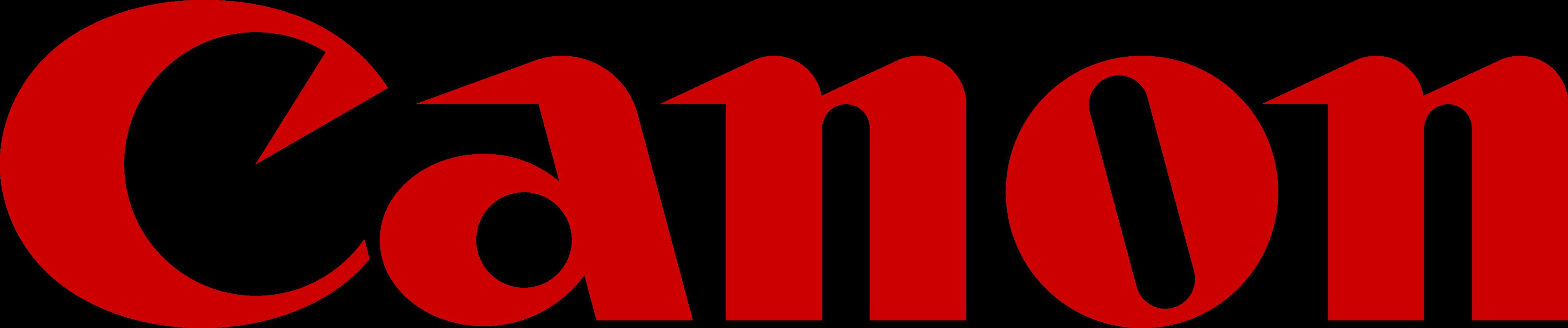 Canon Logo - PNG y Vector