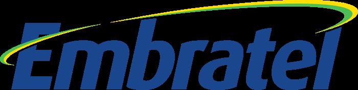 Embratel Logo.
