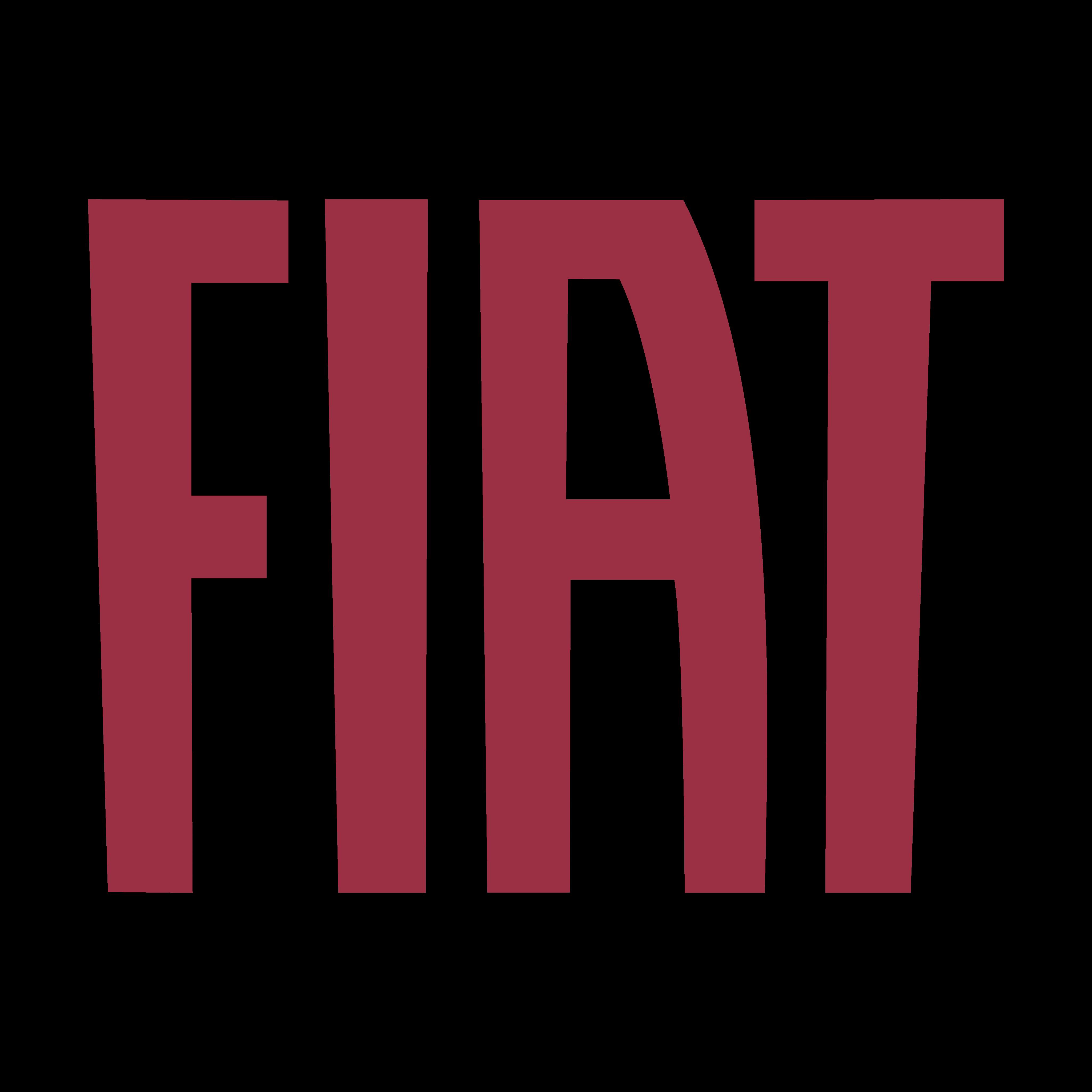 fiat logo 0 - FIAT Logo