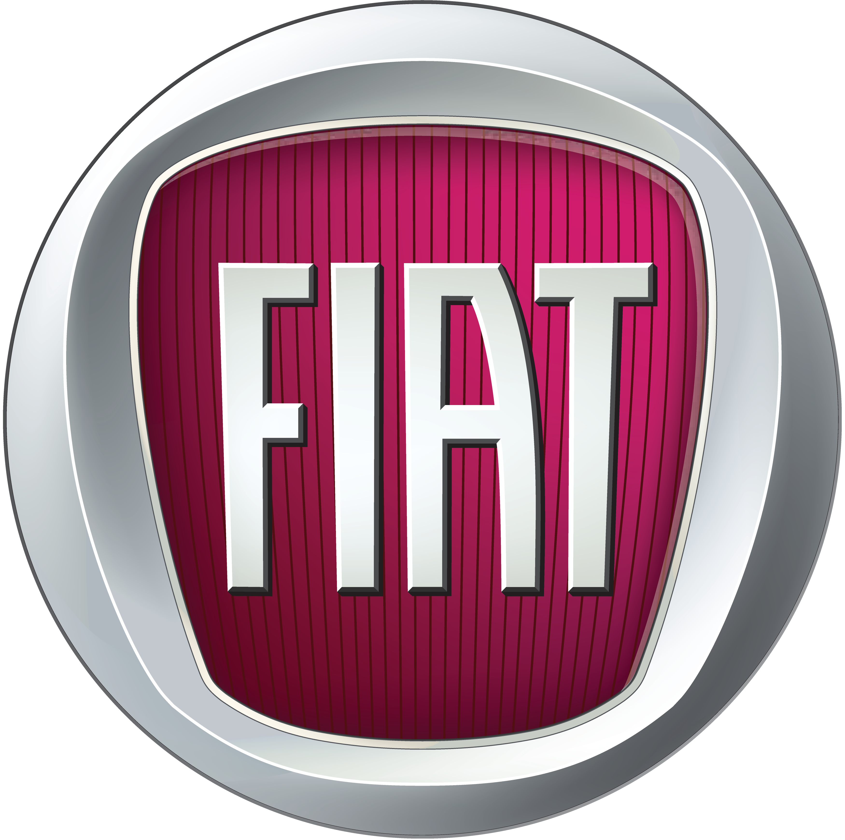 fiat logo 2 1 - FIAT Logo