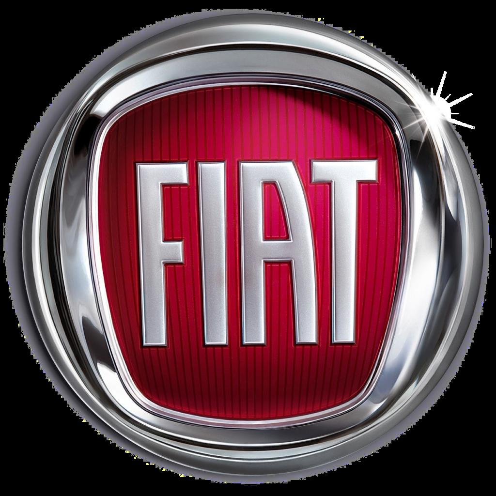 fiat logo 2 - FIAT Logo