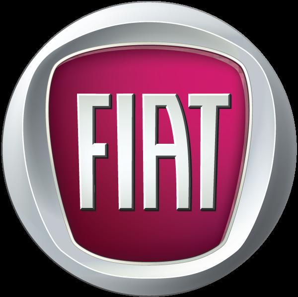 fiat logo 4 - FIAT Logo