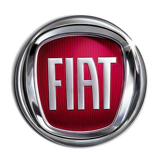 fiat logo - FIAT Logo