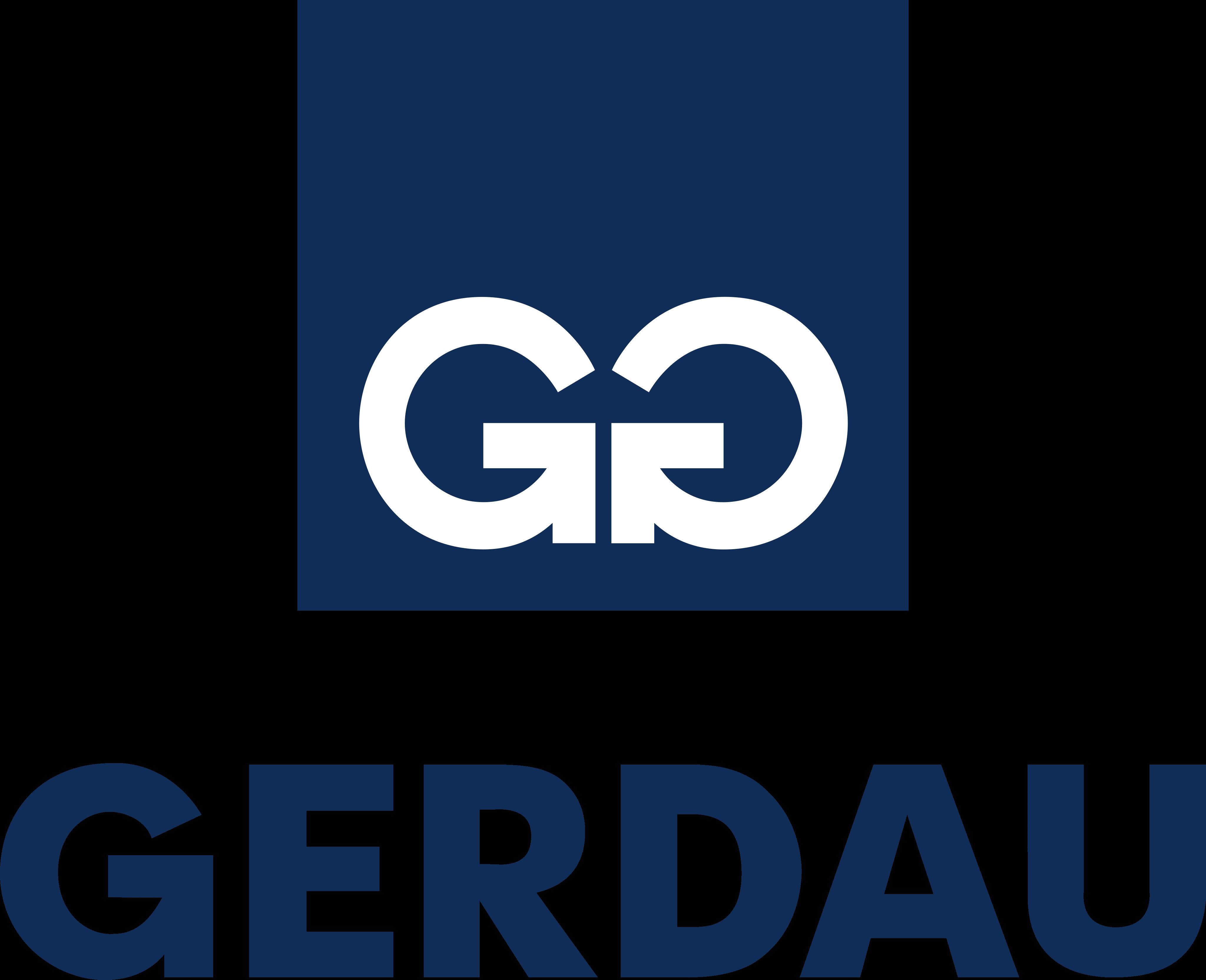 gerdau logo 1 1 - Gerdau Logo