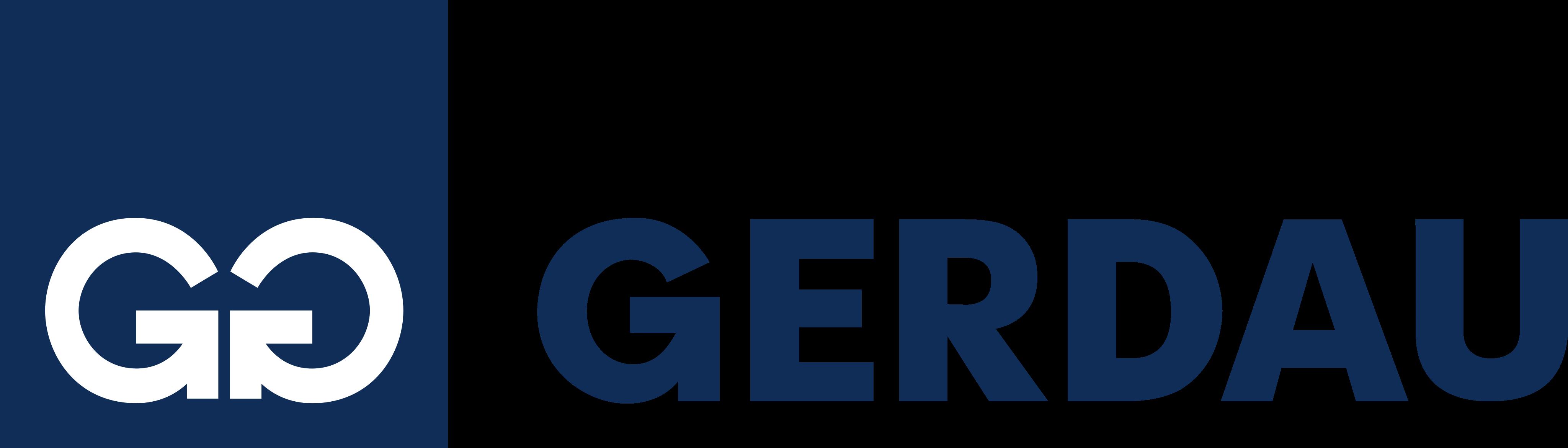 gerdau logo 1 - Gerdau Logo