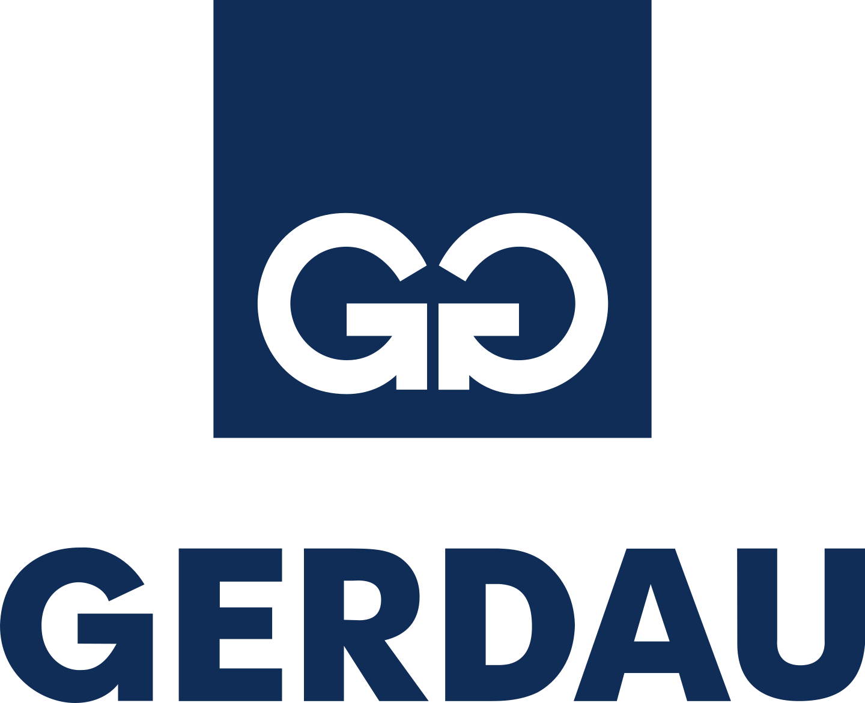 gerdau logo 3 - Gerdau Logo